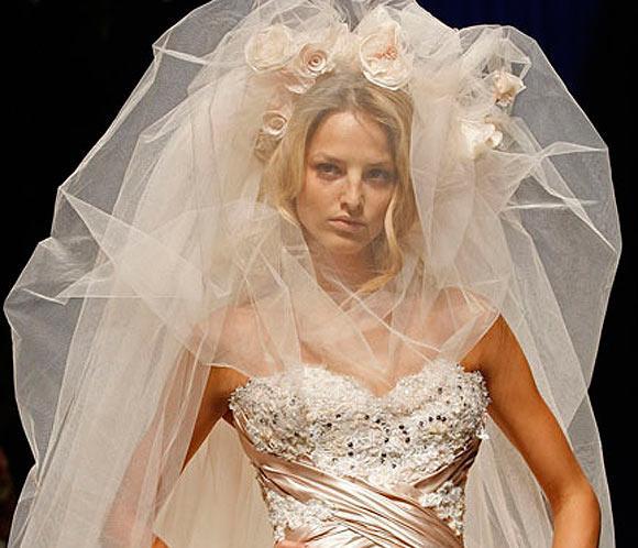 Las novias de la temporada de Alta Costura