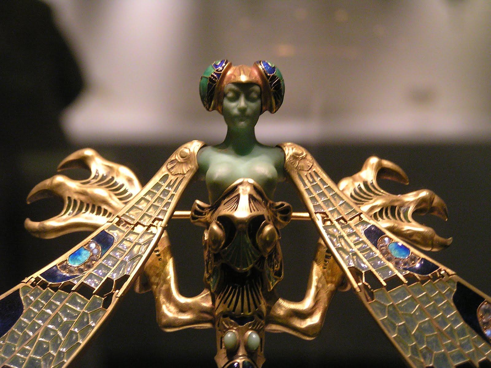 El legado de René Lalique