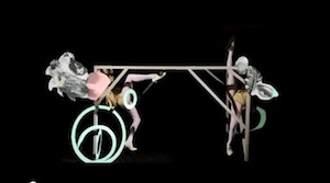 VLC ♥ Dancing Chanel