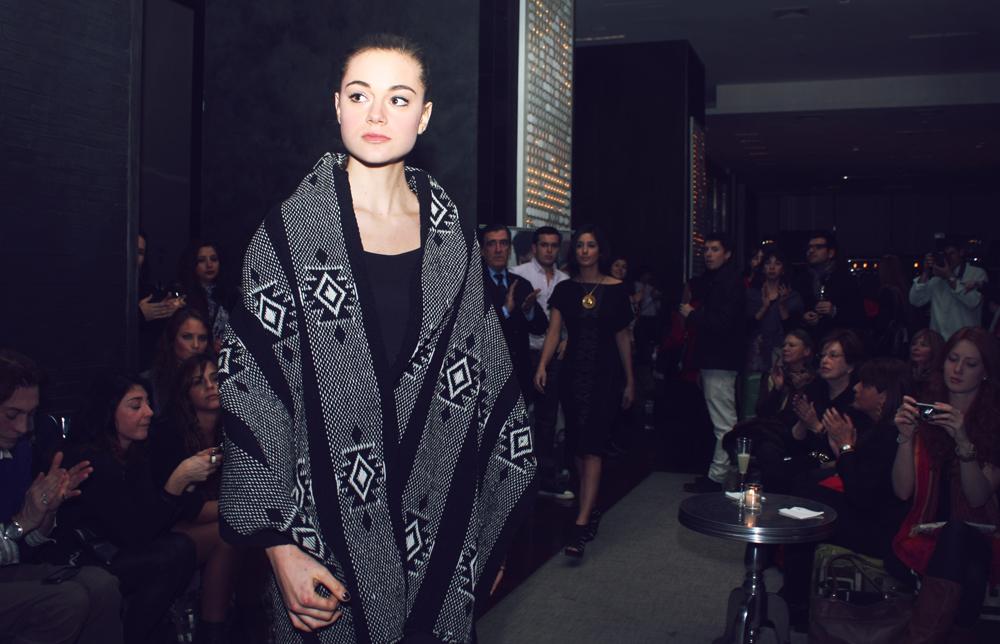 VOZ: un nuevo paradigma en moda de lujo