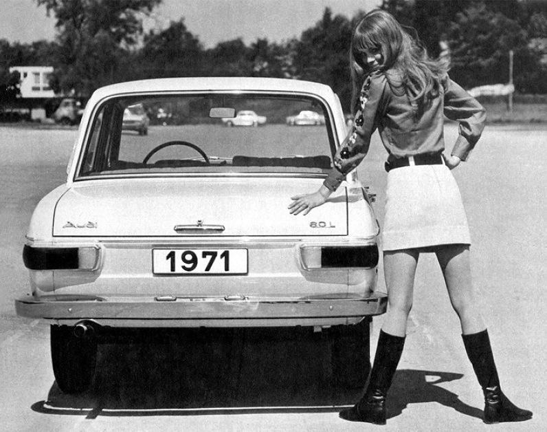 Prendas emblemáticas: La mini falda