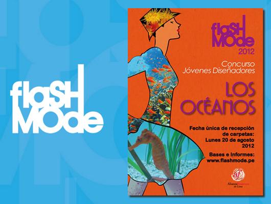 Concurso Flashmode 2012 – Perú