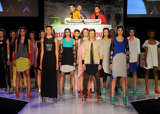 ColombiaModa 2012: Camilo Álvarez
