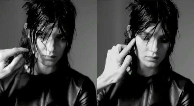 VLC ♥ Alexander Wang's Fall 2012 Campaign
