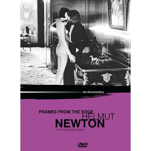 Documental: Helmut Newton, Frames from the Edge (1989)