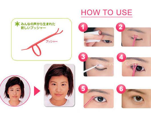 Koji Eye, la revolución en la estética oriental