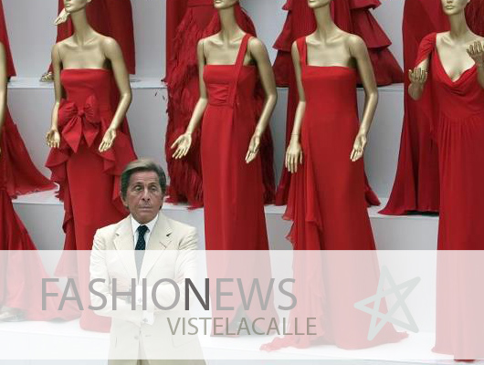 Fashion News: Natalie Portman para Dior Beauty, la exhibición de Valentino y Anna Wintour viste a Sarah Jessica Parker para Glee