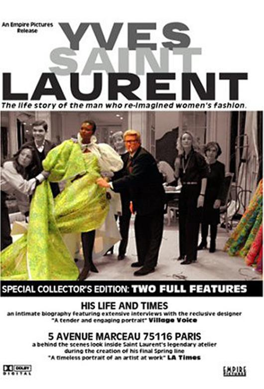 Documentales de moda para ver online, parte final