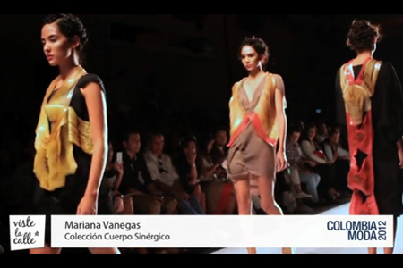 Fashion Report: Pasarela Jóvenes Creadores