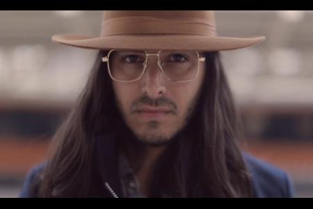 VLC ♥ Hombre Mirlo por Alvaro Puentes para DeSastre Boutique