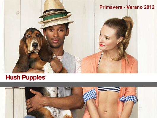 ¡Concurso Hush Puppies en Viste la Calle!