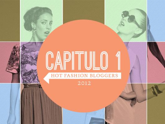 Las nuevas candidatas para Hot Fashion Blogger de Falabella