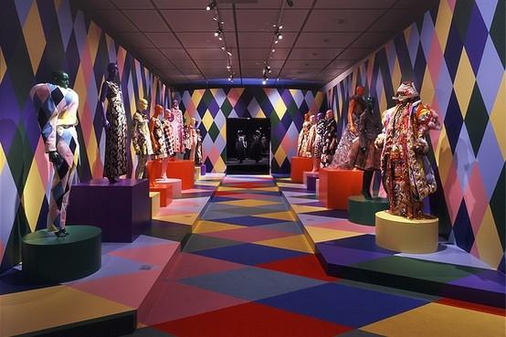 Museos de moda del mundo, parte I