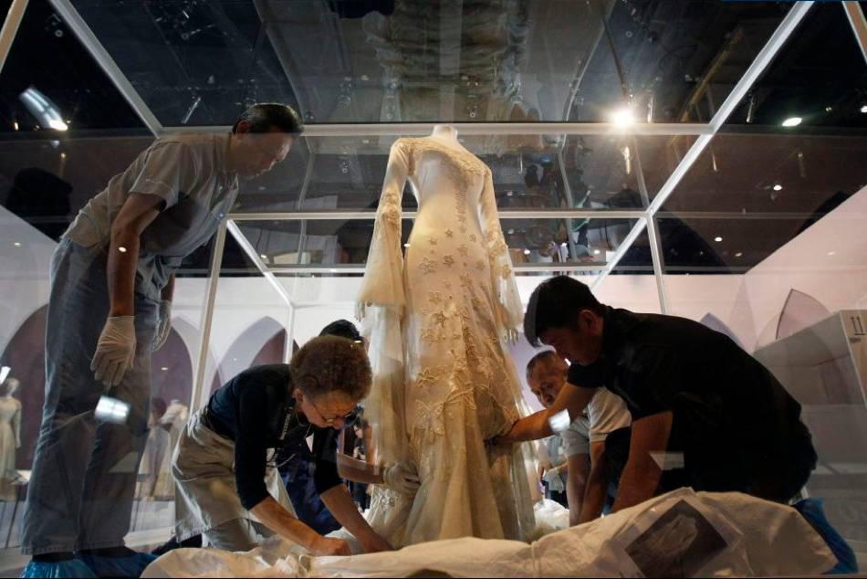 Museos de moda del mundo, parte II