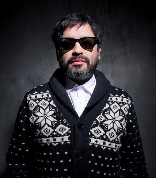 """Manuel Rojas, productor de eventos y ferias de moda: """"El talento es muy importante, pero es el trabajo duro el que da frutos"""""""