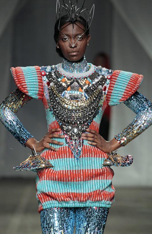 Fashionclash Maastricht 2012: más de 100 promesas de la moda