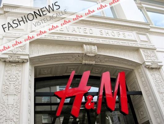 H&M llega a Santiago de Chile el próximo año