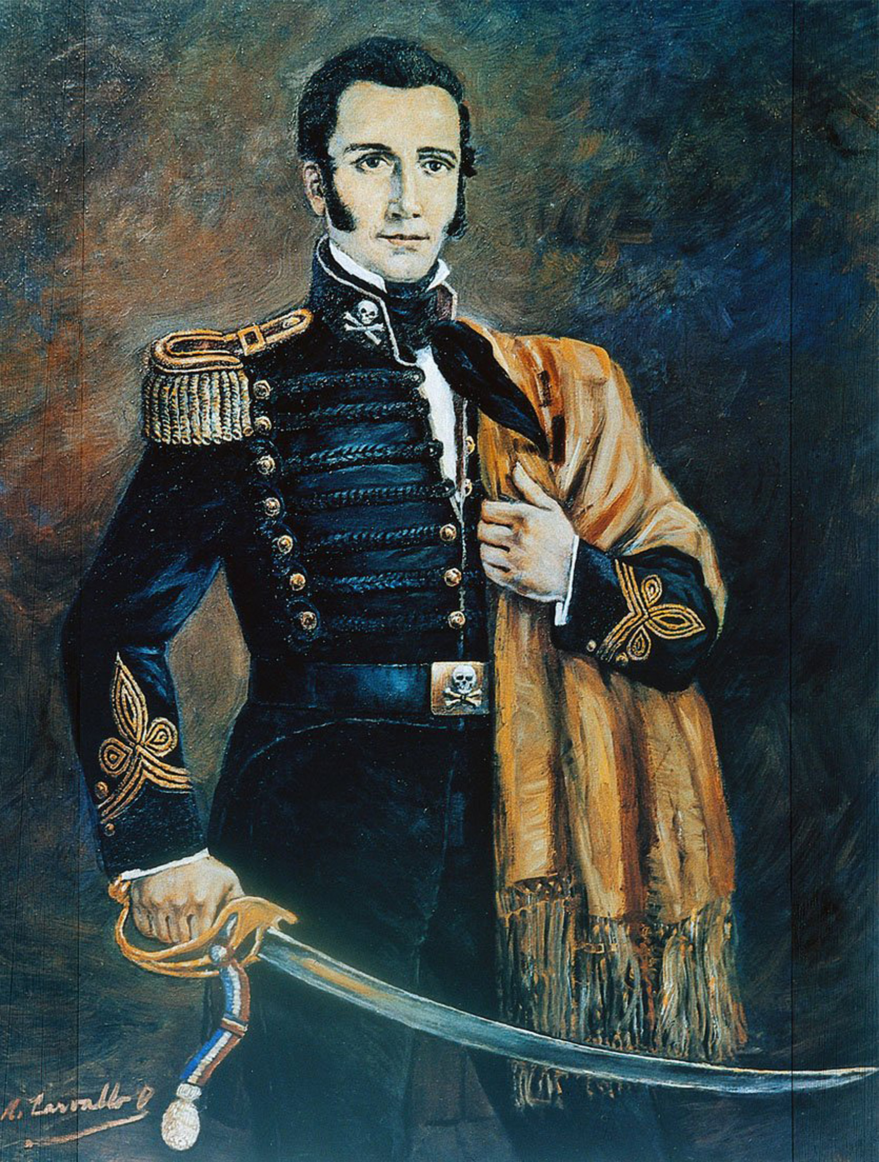 Prendas emblemáticas: La chaqueta militar tipo Hussar