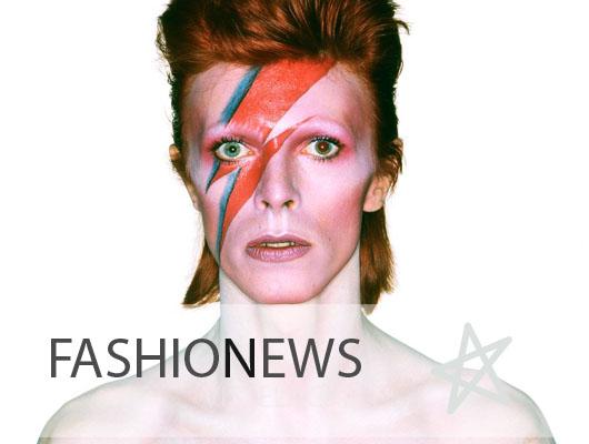 Fashion News: Exposición sobre David Bowie en el Victoria & Albert Museum, La pelea entre Hermès y LVMH, y los nominados a los British Fashion Awards