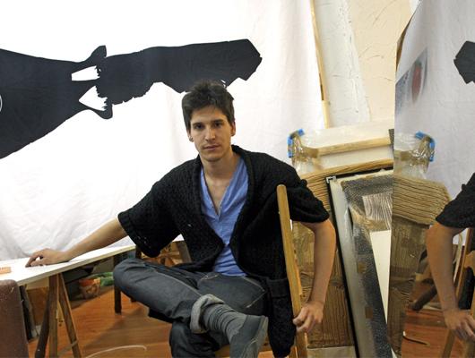 Pablo Ruiz Galan: la revelación del Madrid Fashion Week