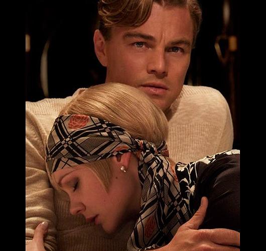 """Miuccia Prada para la nueva adaptación de """"The Great Gatsby"""""""