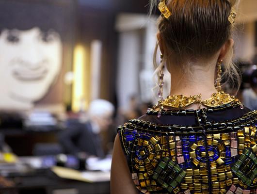 El Imperio Bizantino y la Moda del último año