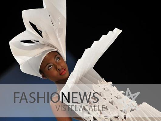 """Fashion News: remate total en Hall Central, Diana Gamboa en Origami y Moda y """"City Portraits"""" por Ellesse Heritage."""