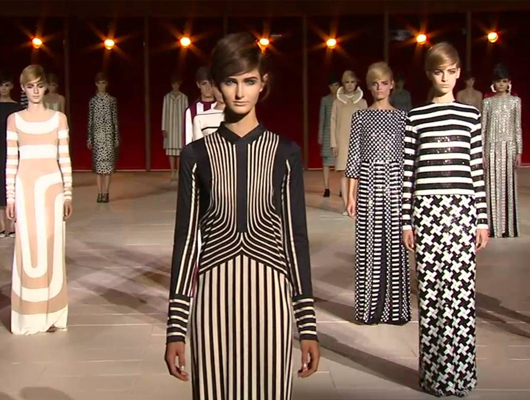 New York Fashion Week: Parte II