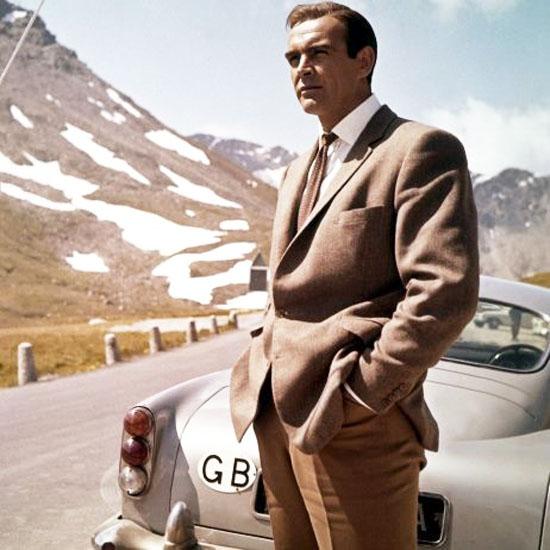 Prendas emblemáticas: La chaqueta de tweed