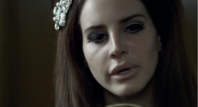 VLC ♥ Lana Del Rey – Blue Velvet para H&M