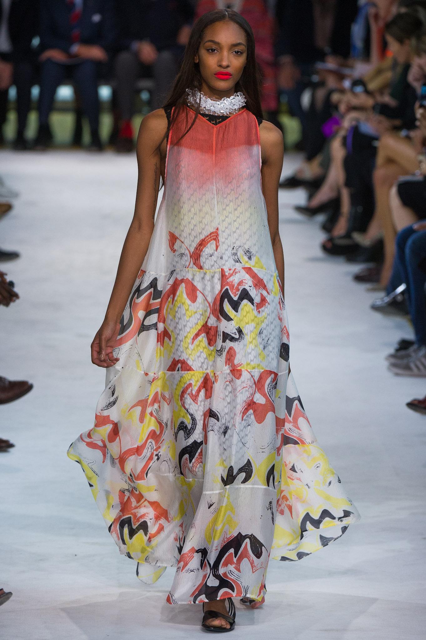 Milán Fashion Week primavera/verano 2012-2013: Missoni