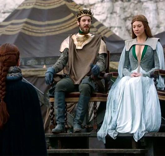 """Emmy a Mejor Vestuario para """"Game of Thrones"""""""