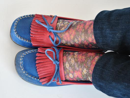 D-Pie: zapatos 100% chilenos