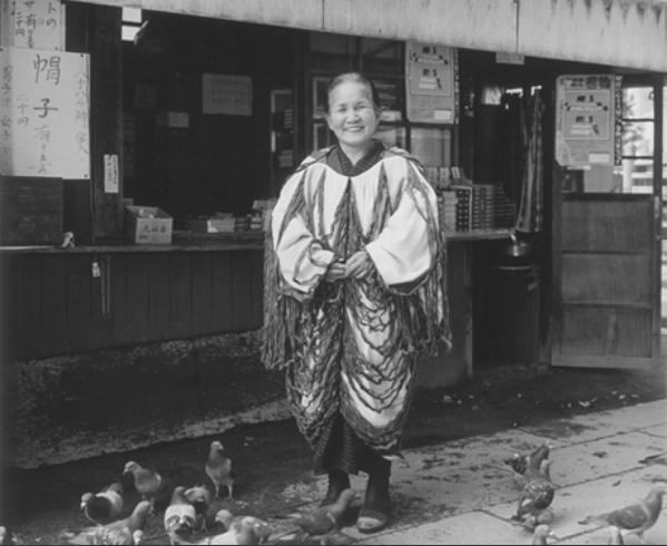 Sonomama Sonomama, el experimento fotográfico de Taishi Hirokawa