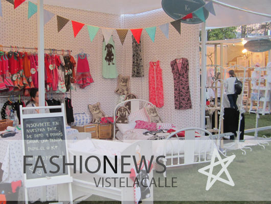 Fashion News: Chicureo Bazar 2012 y Bazar Alternativo en Casa Piedra