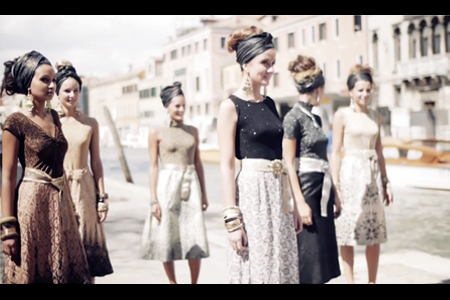 VLC ♥ Raptus & Rose – I Riflessi / Venice