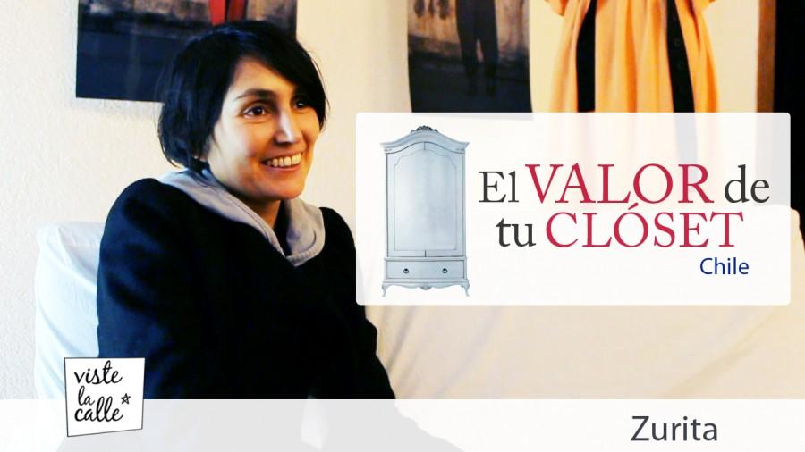 El Valor de Tu Clóset Chile: Zurita
