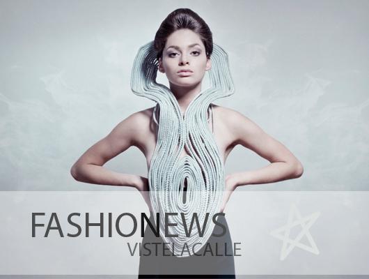 Fashion News: Nuevos Talleres de Costura Janome, Inauguración de muestra de Arte Textil Contemporáneo y Campaña de Estée Lauder contra Cáncer de mamas
