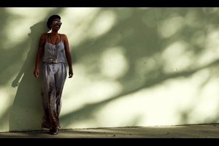 "VLC ♥ Margarita Saplala SS13: ""Still Moments of Life"""