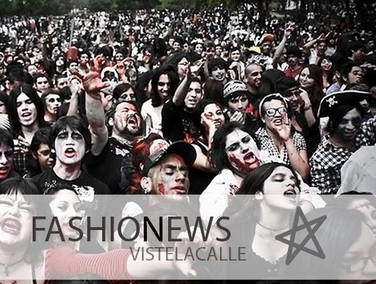 Fashion News: Nuevo Sitio Retrovisión.cl, Common Pitch Chile y Zombie Walk Chile 2012
