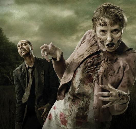 The Walking Dead: Los Zombies vuelven a ponerse de Moda