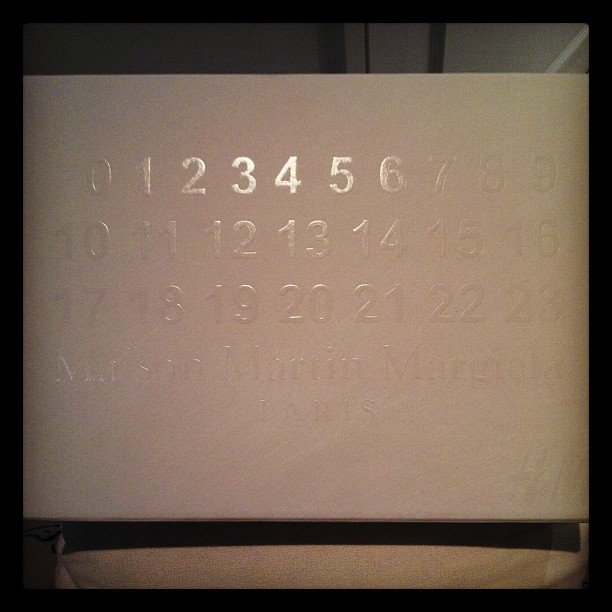 Maison Martin Margiela y H&M en New York: Día 1