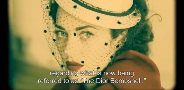 VLC ♥ Lady Dior Documentary, episodio 3