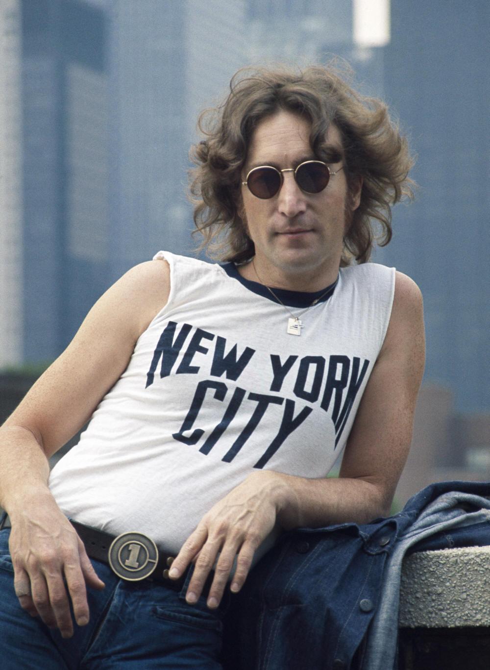 El rock and roll según Bob Gruen