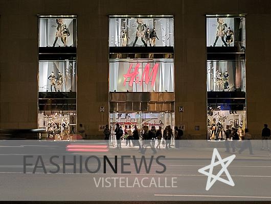 Fashion News: H&M abre su primera tienda en México, Pink Party de Estée Lauder y Feria Verde en Viña del Mar