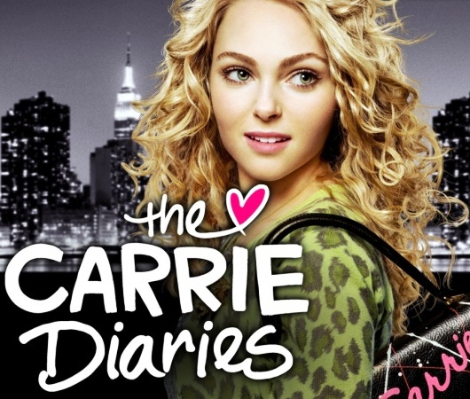 """The Carrie Diaries"": la precuela de Sex and the City"