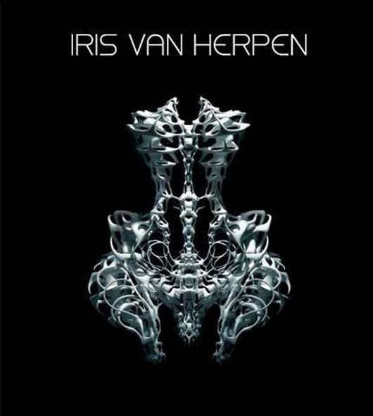 VLC Book: Iris van Herpen
