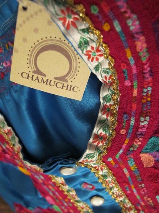 Chamuchic: La artesanía de Chiapas redescubierta