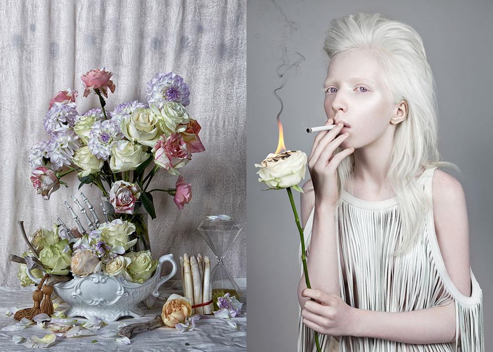 """Wild Flower"" por Danil Golovkin"