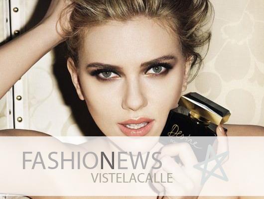 Fashion News: J.W. Anderson nuevo diseñador de Versus, Net-a-Porter lanza revista y Scarlett Johansson para Dolce & Gabbana, de nuevo